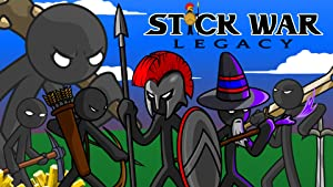 Stick War: Legacy from Max Games Studios