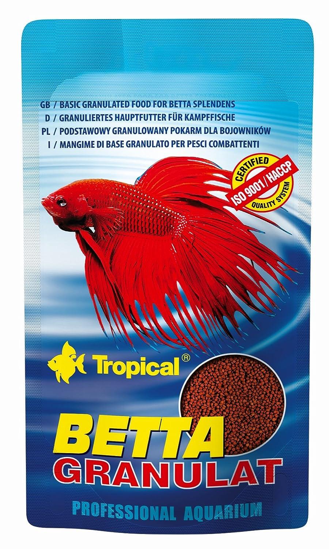 COMIDA PARA PECES COMIDA DE PECES COMIDA PARA BETTAS COMIDA DE BETTAS PEZ BETTA: Amazon.es: Productos para mascotas