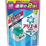 【大容量】 アリエール 洗濯洗剤 液体 パワージェルボール 詰替用 超特大サイズ 705g (36個入)