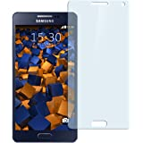 mumbi Panzerfolie Samsung Galaxy A5 (2015) Glasfolie Hartglas 9H