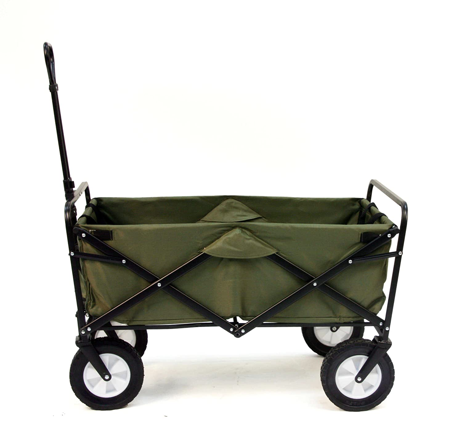 Mac Sports Utility Wagon – Green
