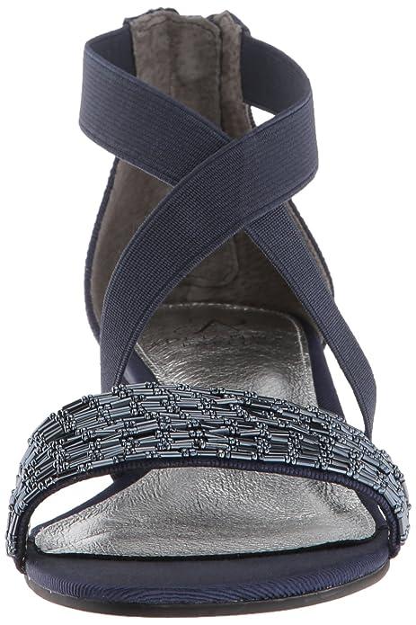 d2f42c641 Amazon.com: Adrianna Papell Women's Teagan Sandal: Shoes