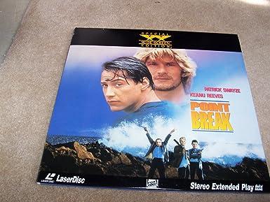 Point break steelbook (zavvi exclusive) (limited edition) (uk.