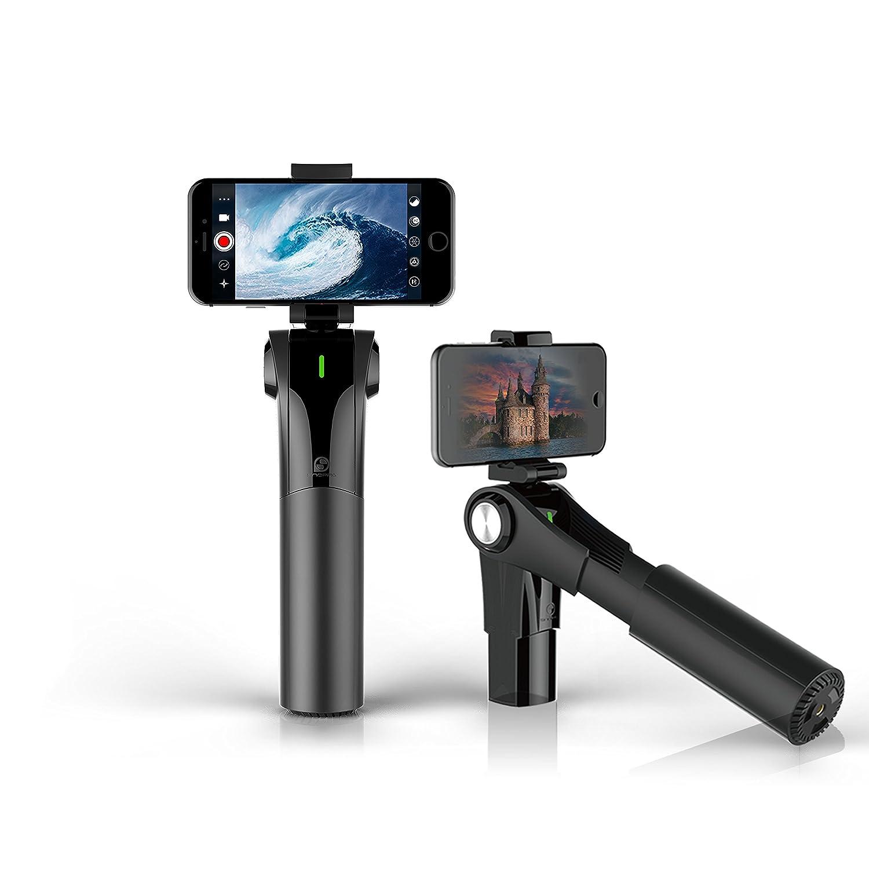 Snoppa M1 208 x 53 x 43 mm, giunto cardanico per smartphone –  nero giunto cardanico per smartphone-nero Snoopa 3051000