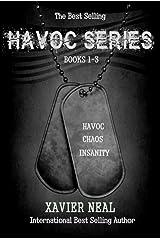 Havoc Series Box Set (Havoc Series Box Set (1-3))