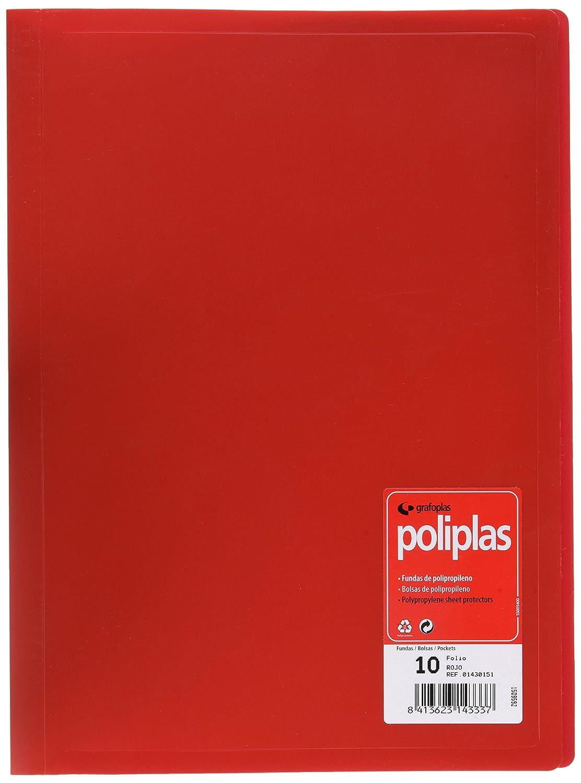 Amazon.com : grafoplas 1430151 Covers - Folder Foolscap ...