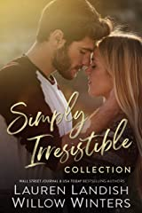 Simply Irresistible Kindle Edition