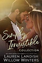 Simply Irresistible (English Edition) eBook Kindle
