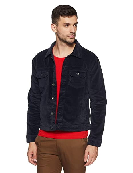 7919aeb03 United Colors of Benetton Men s Quilted Jacket  Amazon.in  Clothing ...