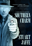 Southern Charm - A Paranormal-Mystery (Max Porter Mysteries Book 2)