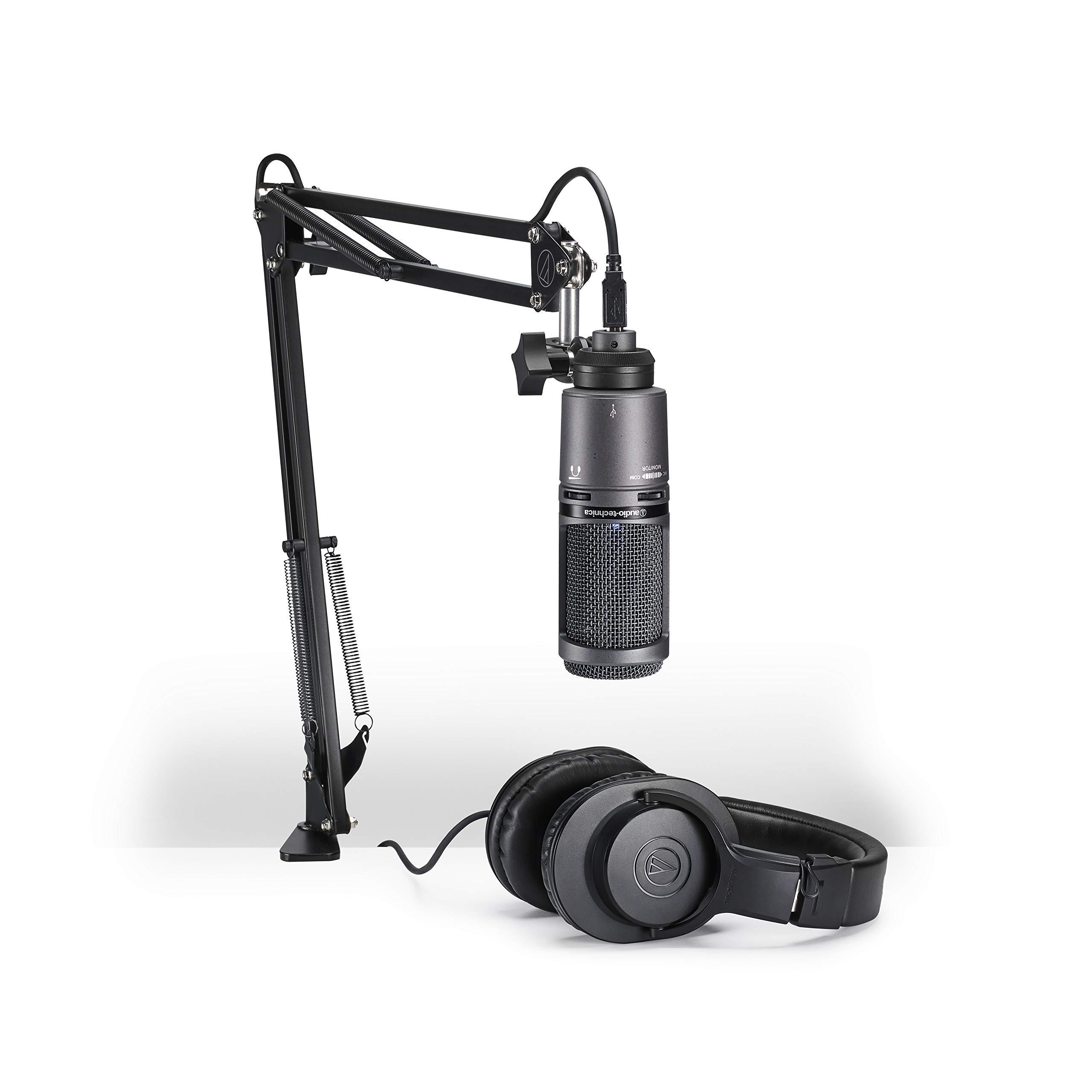 Best Rated in Studio Microphones & Helpful Customer Reviews