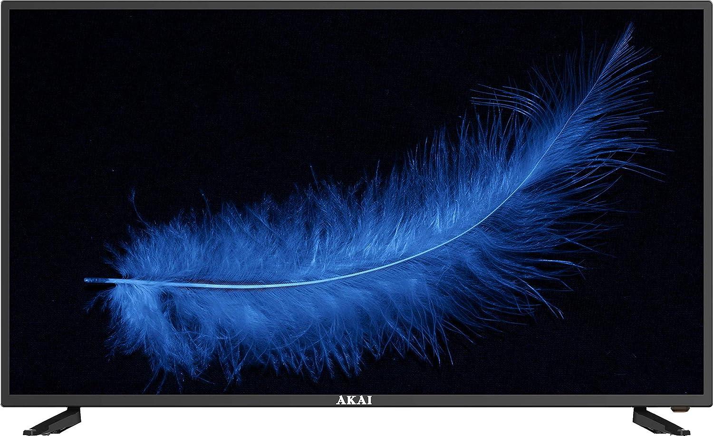 AKAI Televisore AKAI V Led Aktv4620 46 pollici T Fhd Smart Android ...