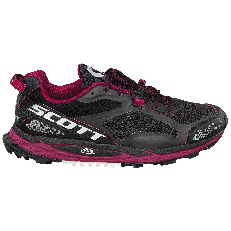 Scott Scott Scott W's eRide Grip 3.0 schwarz Purple schwarz/Purple ffe322