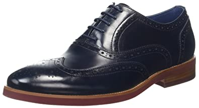 Mens Preppy Brogues Dune London lV3Xxa