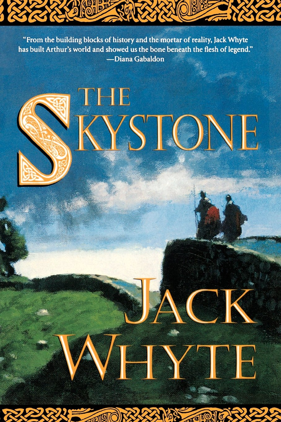 Read The Skystone Camulod Chronicles 1 By Jack Whyte