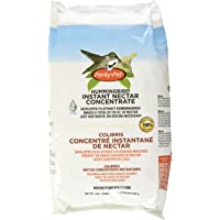 Perky-Pet 244CLSF 2-Pound Bag of Instant Clear Concentrate Hummingbird Nectar, Package may vary