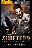 LA Shifters: Shifter Romance