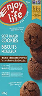 product image for Enjoy Life Double Chocolate Cookies - 6 oz