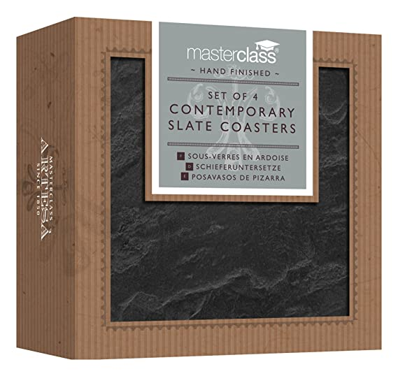 Amazon.com: Artesa Master Class Artesa Contemporary Slate ...