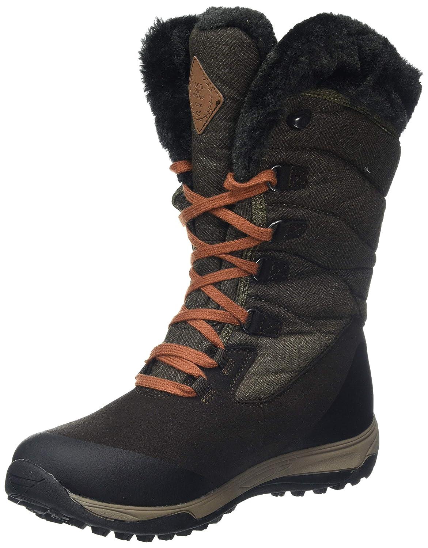 Marron (Peat Treetop) 37 EU Regatta Lady nouveauley, Chaussures de Randonnée Hautes Femme