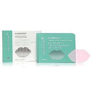 Patchology - FlashPatch Lip Gels (5 Patches)