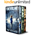 Foreverland Boxed: A Science Fiction Thriller