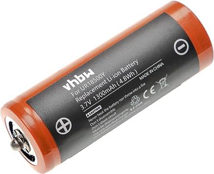 vhbw batería compatible con Braun Silk Epil 7 7181 (5377), 7 7281 ...