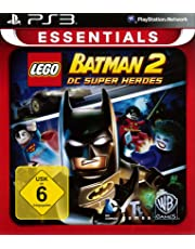 Lego Batman 2 - DC Super Heroes  [Essentials]