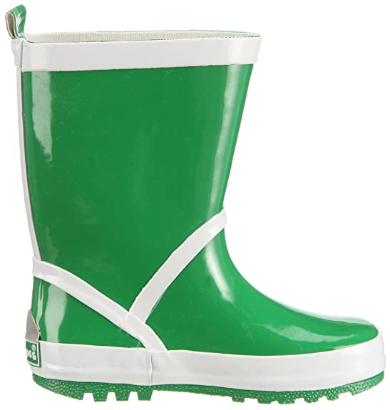 Playshoes Wellington Style Kids Rubber Rain Boots: Amazon.ca: Shoes &  Handbags