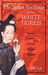 Blow each other away a couples guide to sensational oral sex the sexual teachings of the white tigress secrets of the female taoist masters fandeluxe Image collections
