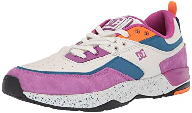 8bbfa927b2191f Amazon.com  DC Men s E.tribeka Le Skate Shoe  Shoes