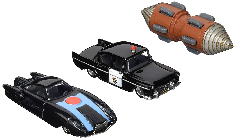 Incredibles Car Die-Cast Vehicle Black The Incredibles 2 Mr