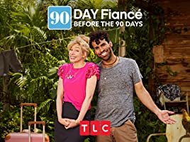 Amazon com: Watch 90 Day Fiance: Before the 90 Days Season 2