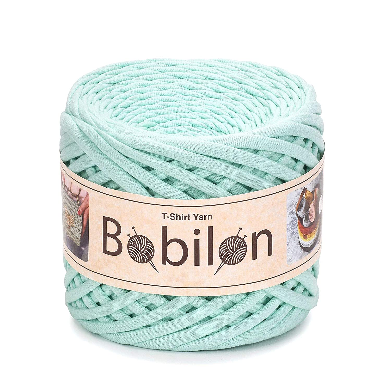 Thick Fabric Yarn T Yarn Organic Ribbon Yarn 100/% Cotton Knitting Yarn Ball T-Shirt Yarn Fettuccini Zpagetti Style Jersey Big Yarn Macrame T-Yarn Violet Tshirt Yarn for Crocheting