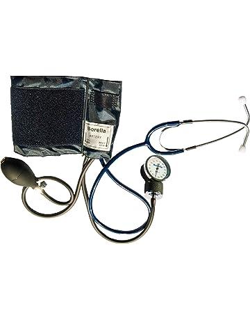 Medidor de presión arterial aneroide con Fonendoscopio