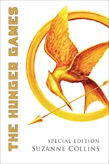 The Hunger Games (Hunger Games Trilogy, Book 1) Kindle Edition