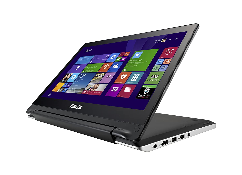 Windows 8.1 laptops