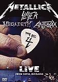 Big 4: Live From Sofia Bulgaria [DVD] [Import]