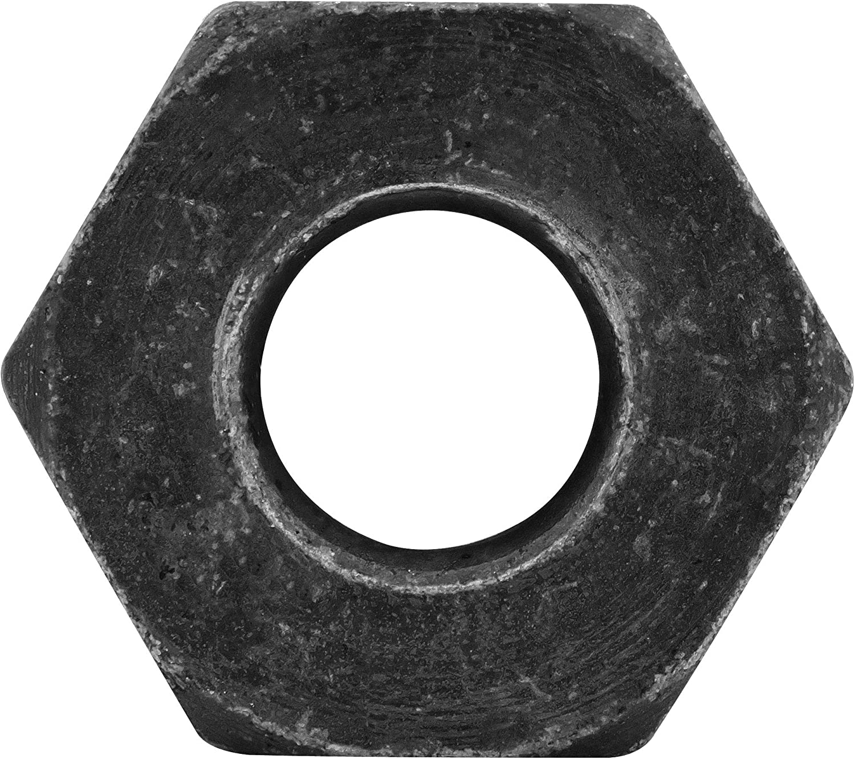 Black Oxide Coated Steel Bag of 10 3//16 M10x1.0 Bubble 4LIFETIMELINES Brake Line Tube Nut