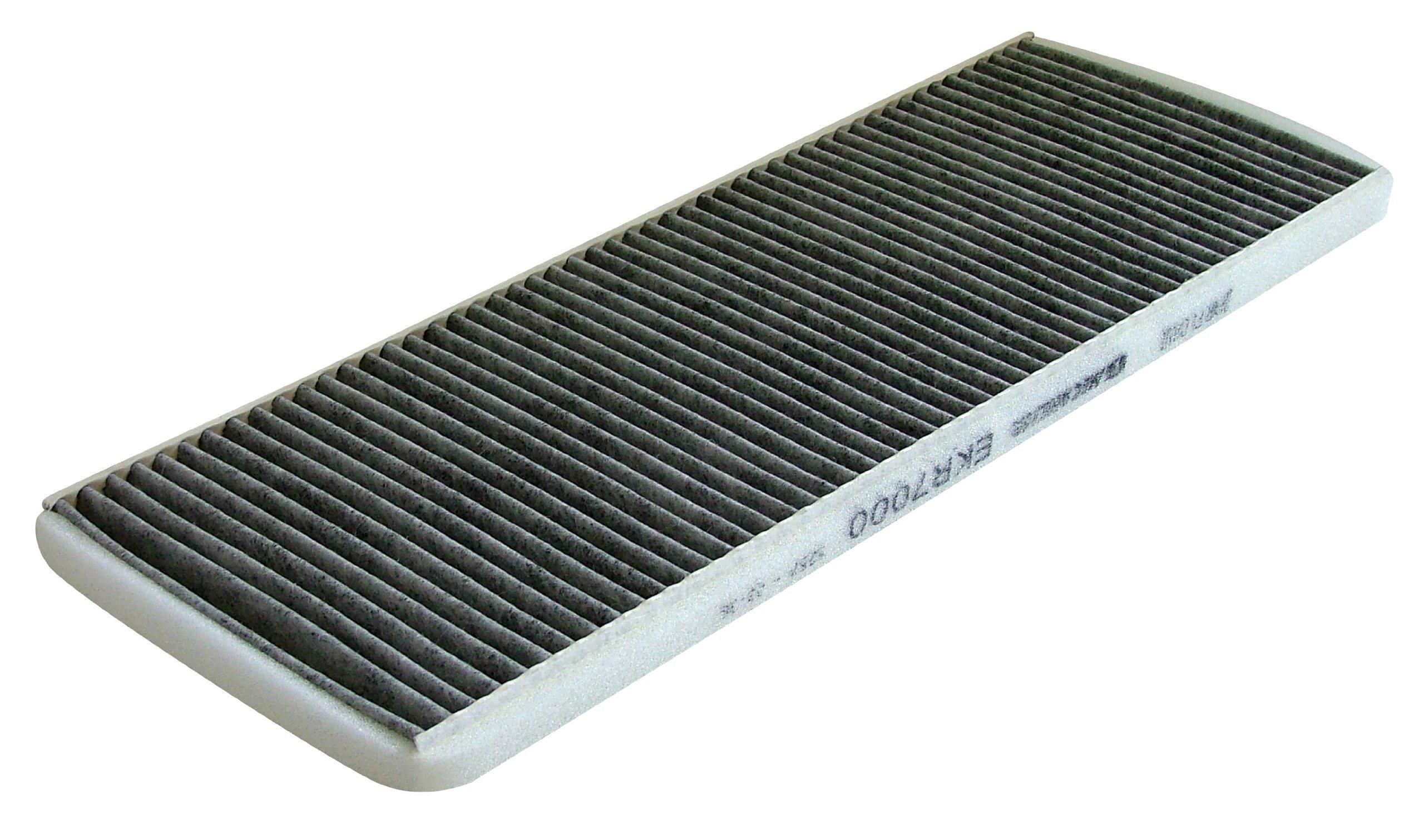 Mecafilter EKR7000 Filter, interior air by Mecafilter