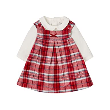 a6930bbdfc8 Mothercare Girl s Check Dress
