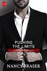 Pushing the Limits (Entangled Flirts) Kindle Edition