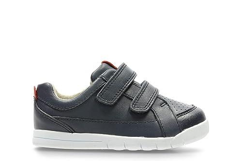 Clarks Emery Walk Boys First Shoes: Amazon.es: Zapatos y