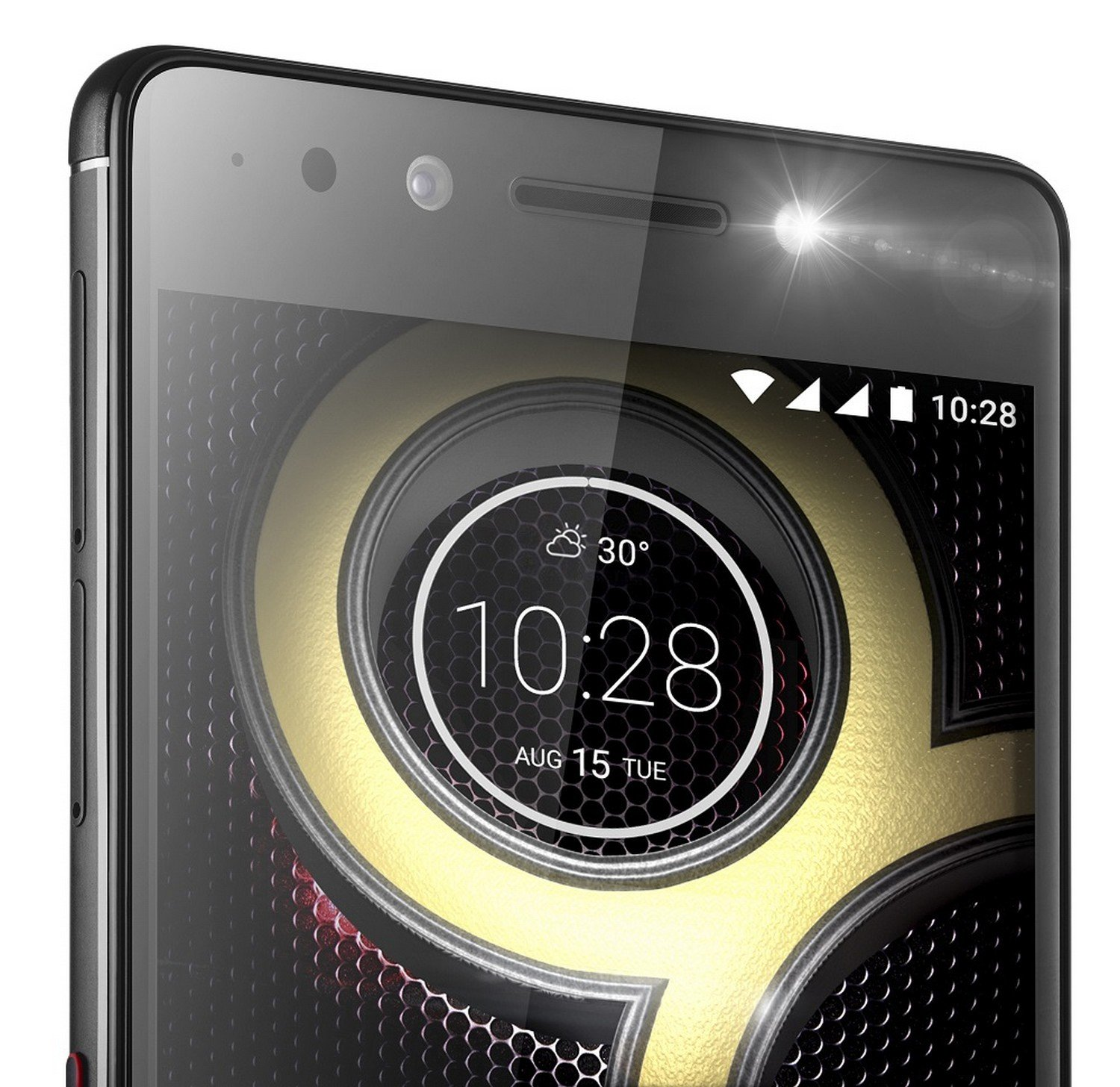 Lenovo K8 Note - Gadget Media