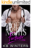 Four Nights Forever (Connelly Crime Family Book 1)