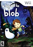 Boy & His Blob