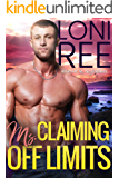 Claiming Ms. Off Limits (Keeping Ms. Right Book 1)
