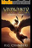 Windwalker: Forbidden Flight