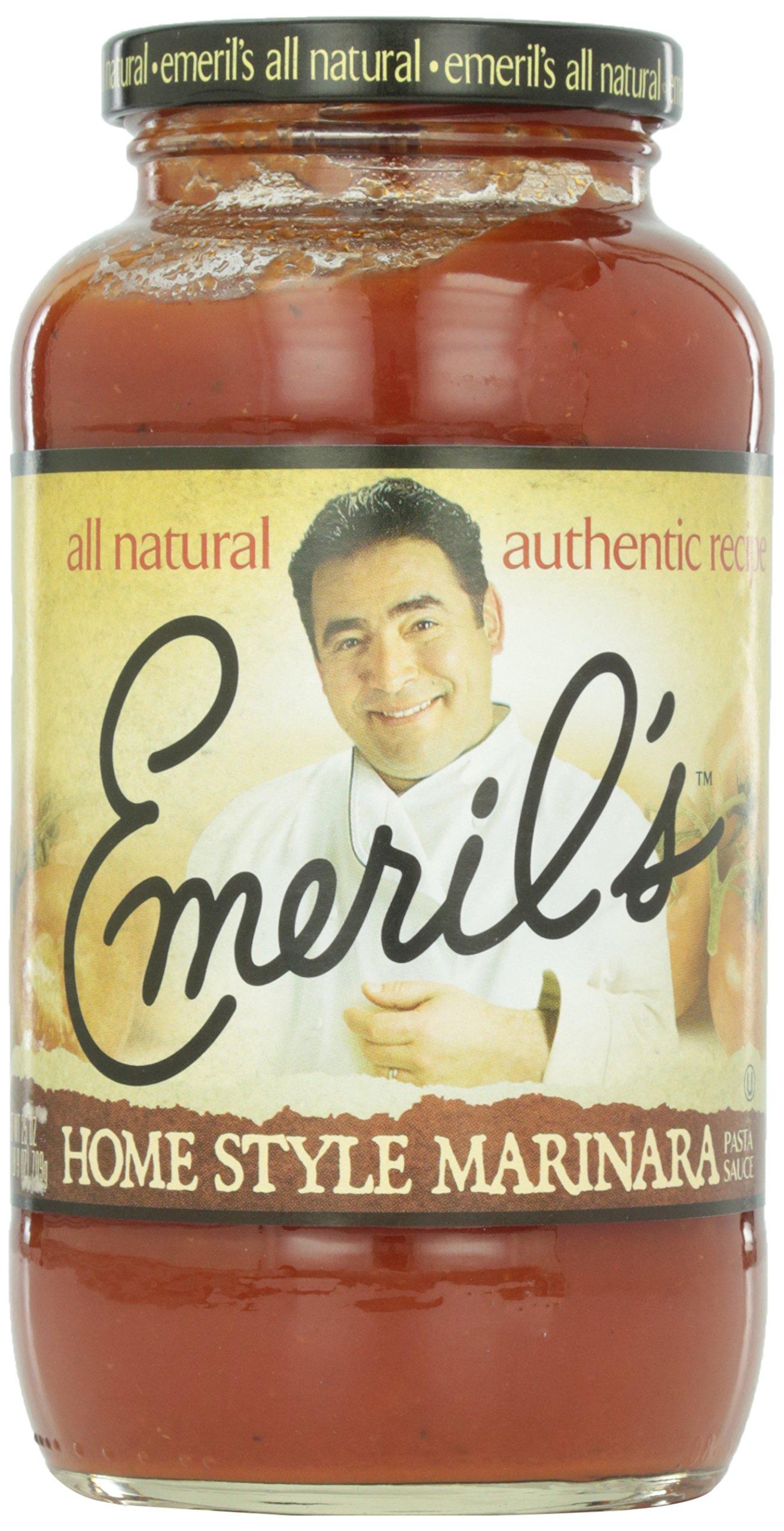 Emeril's Marinara Pasta Sauce, 25 oz