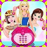Princess Toy Phone